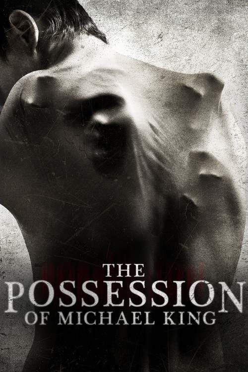 Opętanie Michaela Kinga / The Possession of Michael King (2014)  PL.HDTV.Xvid-DiDi / Lektor PL