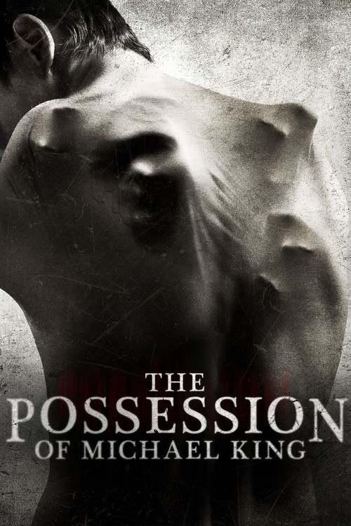 Opętanie Michaela Kinga / The Possession of Michael King (2014)  PL.720p.HDTV.x264.AC3-FOX / Lektor PL