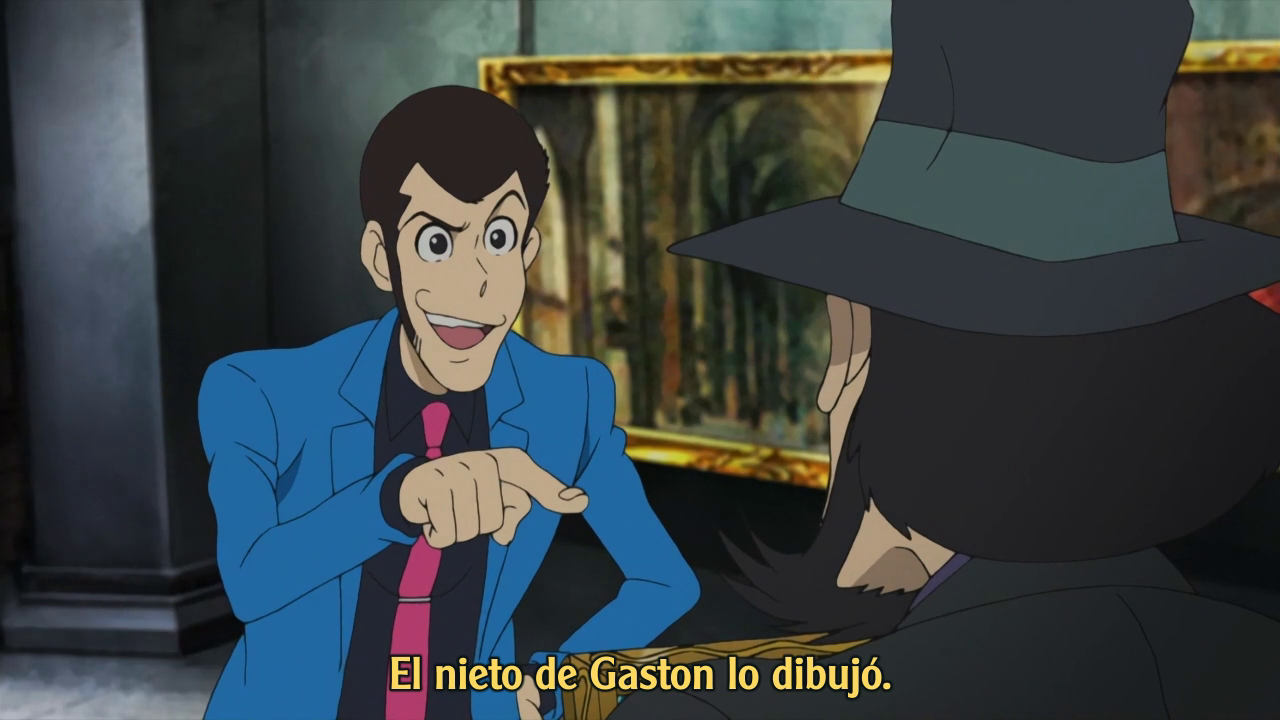 Lupin III Parte V 07: Su Nombre es Albert Vlcsnap_2018_07_29_17h35m42s514