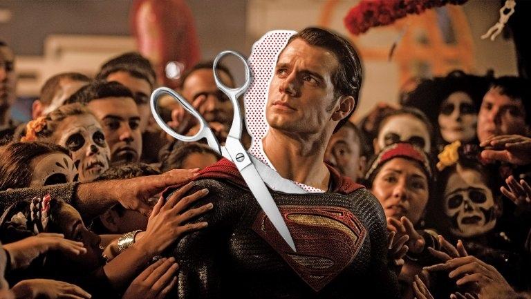 Генри Кавилл отказался от роли Супермена в фильмах DC — студия перезапустит киновселенную
