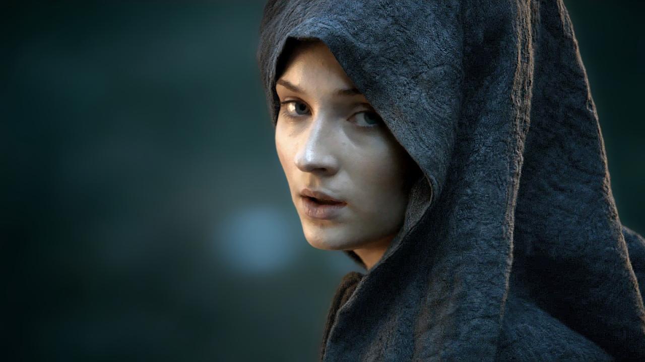 Софи Тернер предрекла разочарование финалом «Игры престолов»