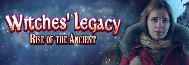 Witches Legacy 11: Rise of the Ancient [Beta Version]