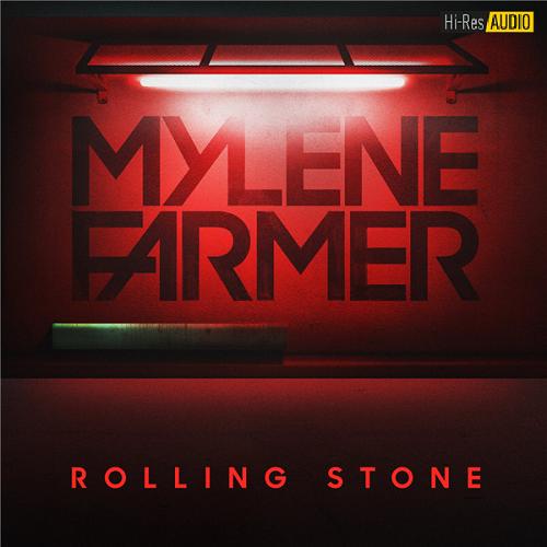Mylene Farmer - Rolling Stone EP (2018) [FLAC 48 kHz/24 Bit]