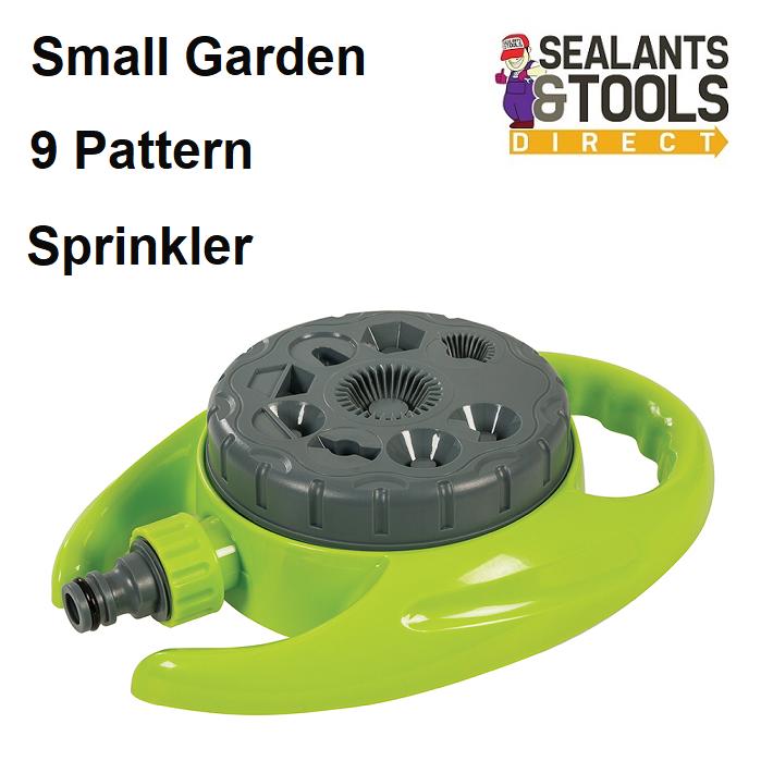 Silverline Garden Water Sprinkler 718693