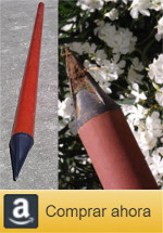 Synthetic fiber stakes, fiberglass stakes, tutor for olive and fruit trees