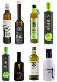 Olive oil extra virgin Manzanilla Cacereña, Manzanilla Extra virgin olive oil, Manzanilla evoo