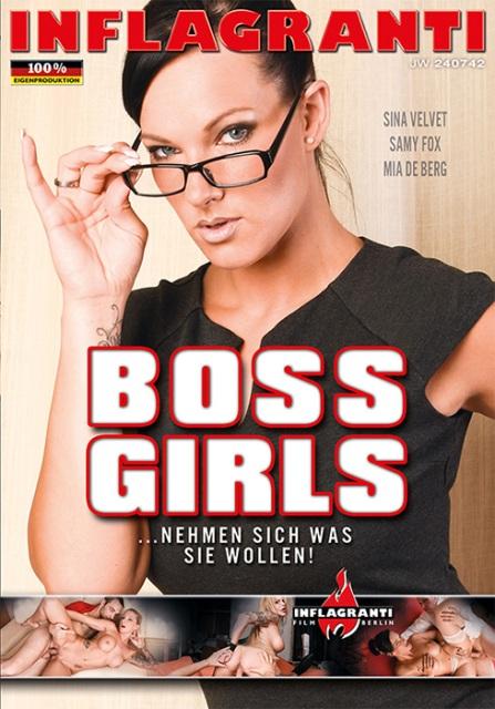 Boss Girls... nehmen sich was sie wollen! (2017) XXX DVDRip x264 1.1GB