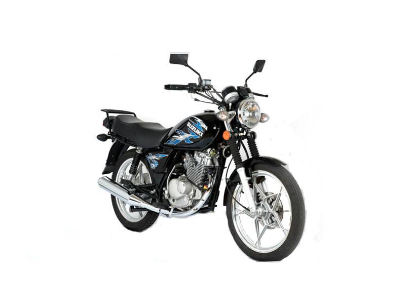 Suzuki GS150 se