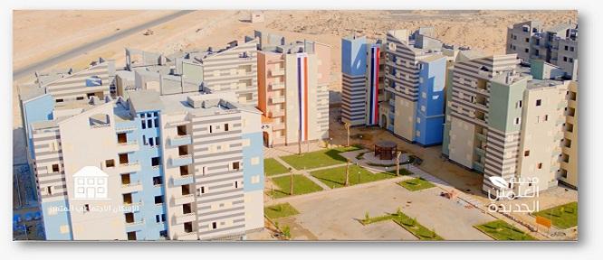 """الإعلان عن طرح المرحلة الثالثة من مشروع جنة """"دار مصر سابقاً""""..وتفاصيل حجز الوحدات الجديدة 7 1/10/2018 - 7:15 م"""