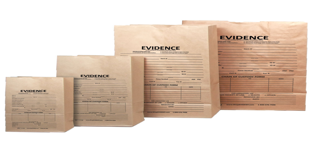 Protecting Law Evidence