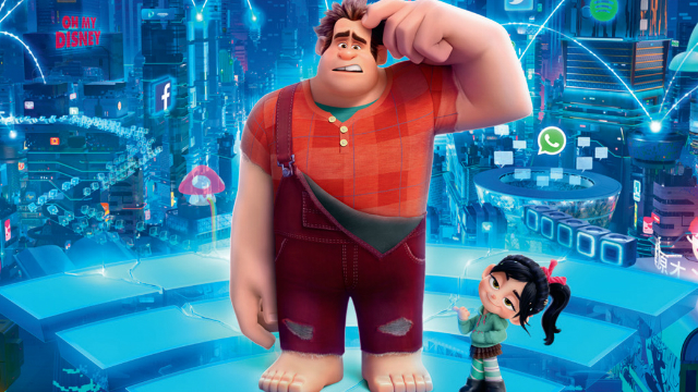 Ralph Breaks The Internet Producer Explains Why The Film S Release