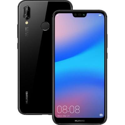 იყიდება ახალი Huawei P20 Dual Sim 4GB RAM 128GB LTE