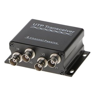 VIDEO BALUN 4 CHANNEL