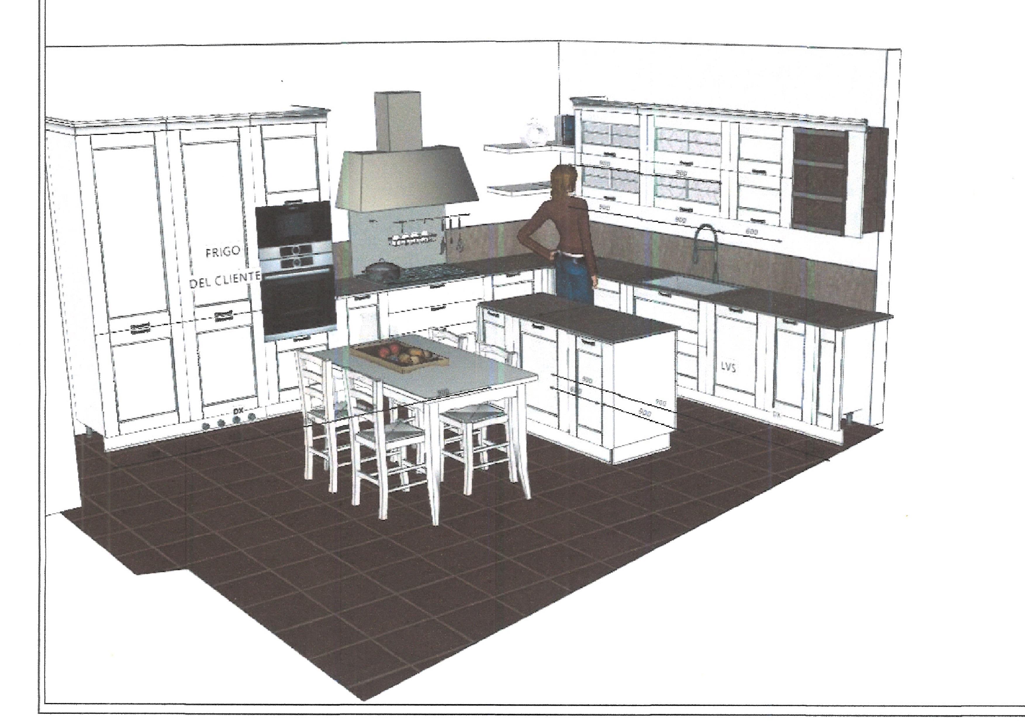 Forum arredamento u consiglio illuminazione cucina