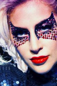 Lady Gaga Avatars 200x320 pixels Gaga_Remi2