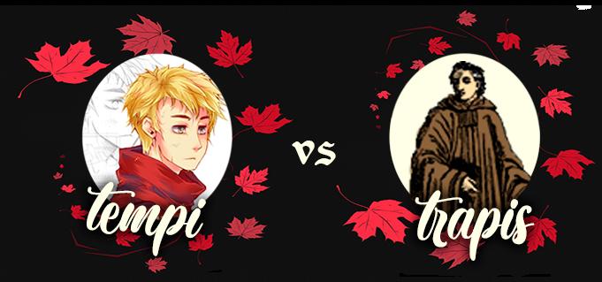 Duelo de personajes [FINAL] - Página 3 05_Tempi_vs_Trapis
