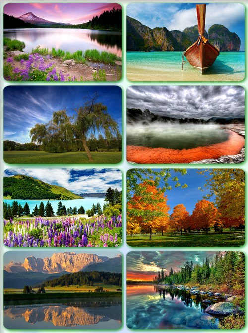 Most Wanted Nature Widescreen Wallpapers # 504