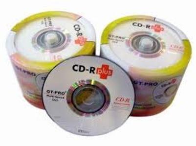 CD-R PLUS GT PRO 56X