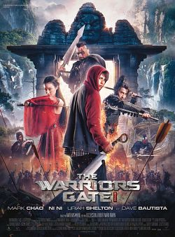 Telecharger The Warriors Gate Dvdrip Uptobox 1fichier