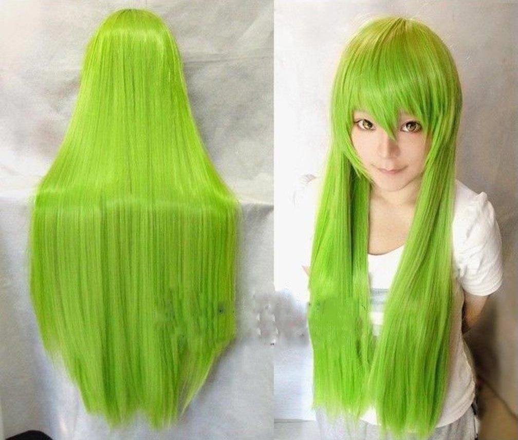 Green (Verde)