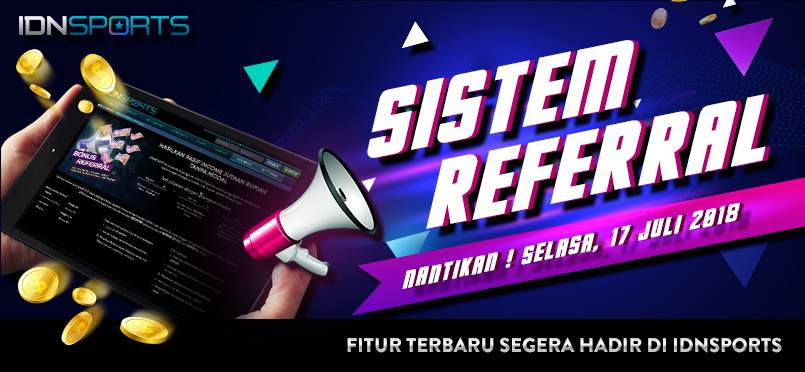 SISTEM REFERRAL