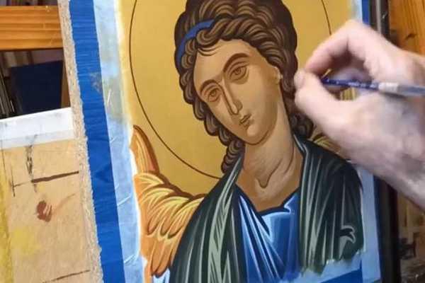Εγγραφές στις Σχολές Βυζαντινής Μουσικής & Βυζαντινής Αγιογραφίας