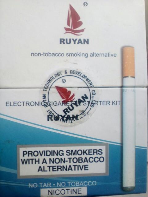 alternative to tobacco essay