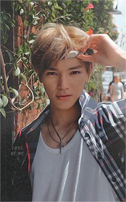 Taeyong (Lee Tae-yong — NCT) Taeyong_5