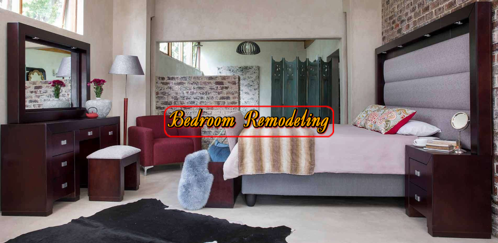 Bedroom Remodeling,Bedroom Renovation