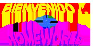 El Homeworld