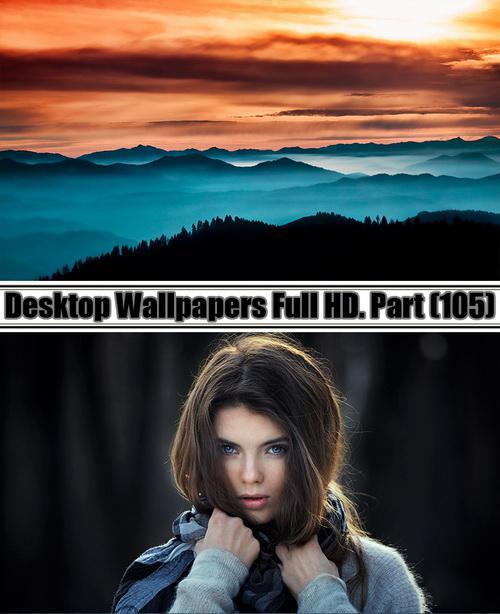 Desktop Wallpapers Full HD. Part 105