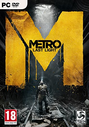 Re: METRO: Last Light