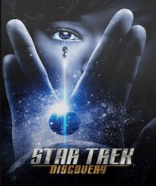Star Trek Discovery 2017 – 1ª Temporada Torrent 720p e 1080p Legendado