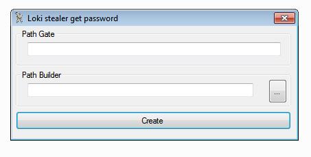 loki botnet 1.8 Cracked