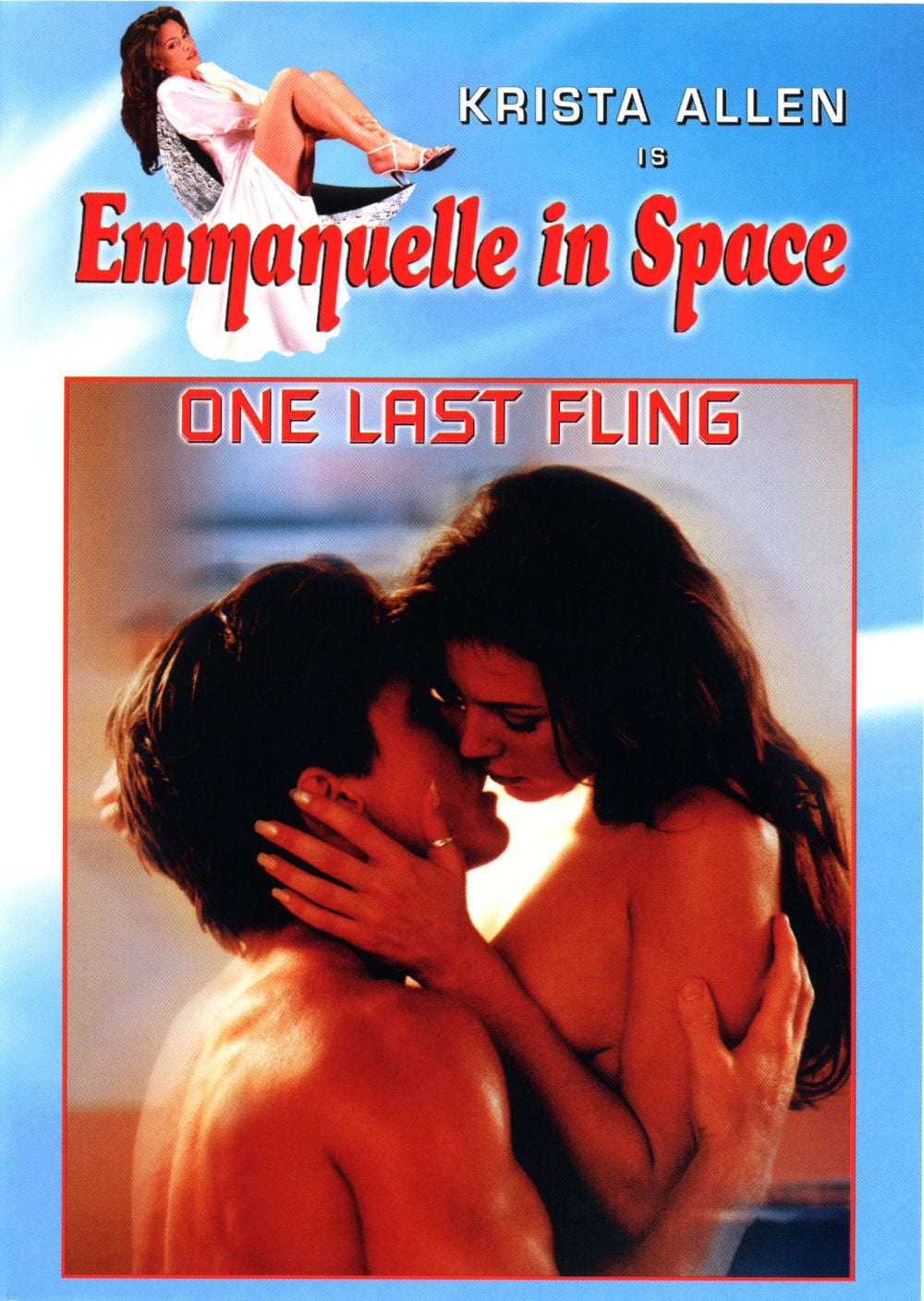 Emmanuelle in Space 6: One Last Fling (1994) DVDRip x264 425MB