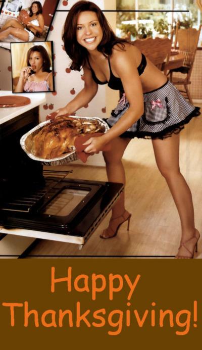 Happy Thanksgiving  60360