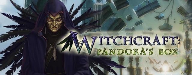Witchcraft: Pandora's Box { vFinal }