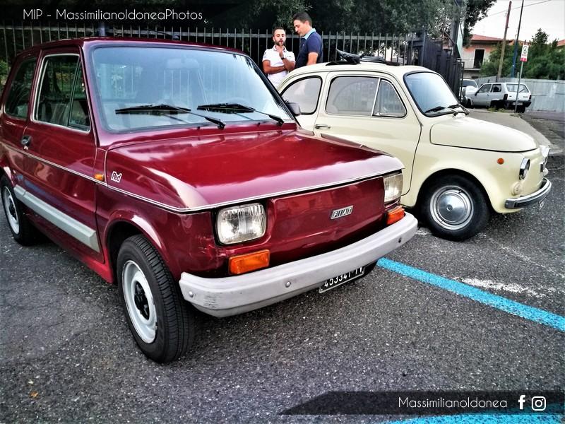Raduno Auto e moto d'epoca Pedara Fiat_126_Red_650_31cv_80_TV453341_1