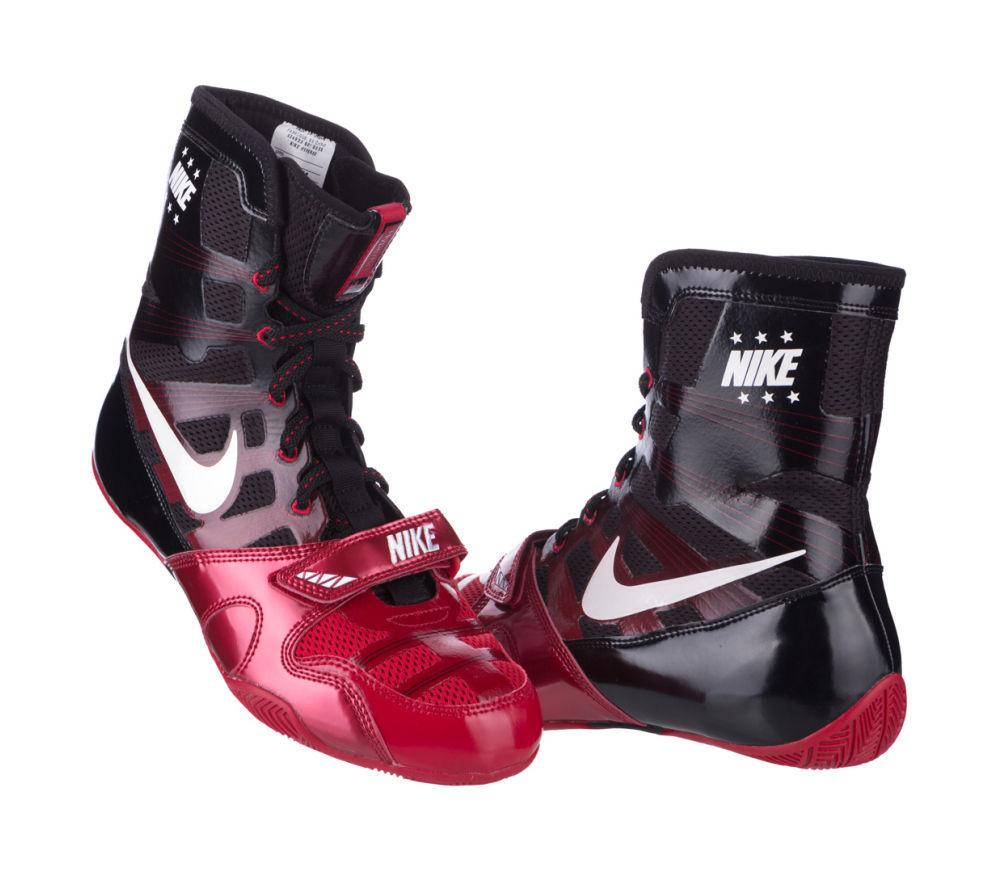 Оригинальные Боксерки Nike HyperKO - Бренд США