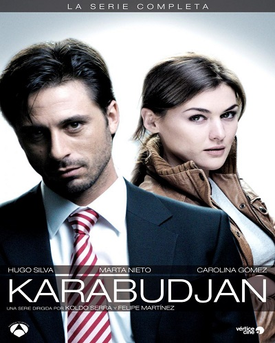 descargar Karabudjan [Miniserie][MicroHD 720p][Castellano][Intriga][6/6][1.5GB][VS] gartis