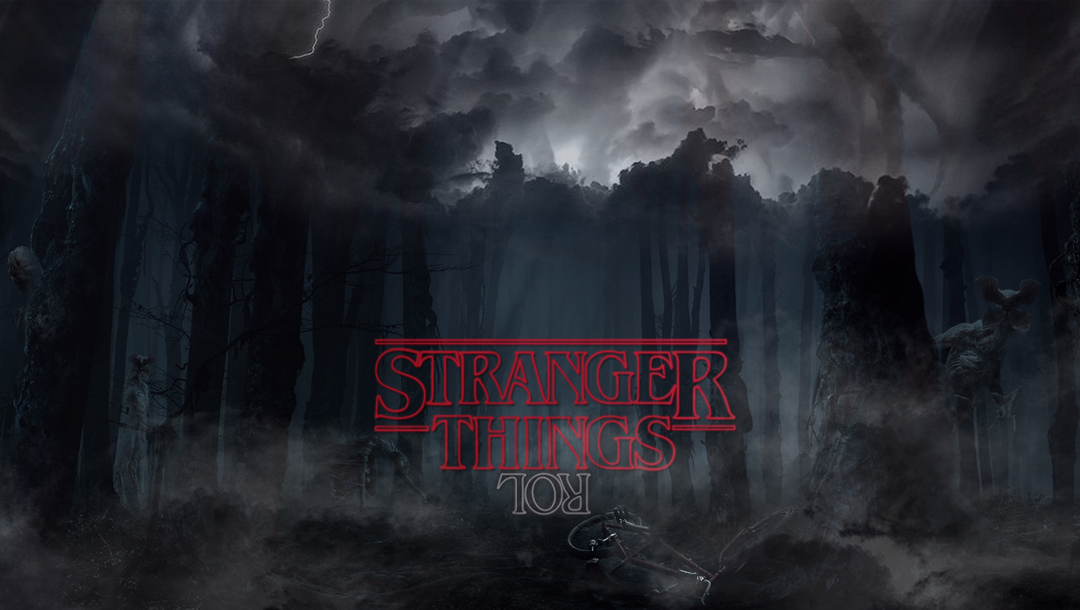 Stranger Things Rol