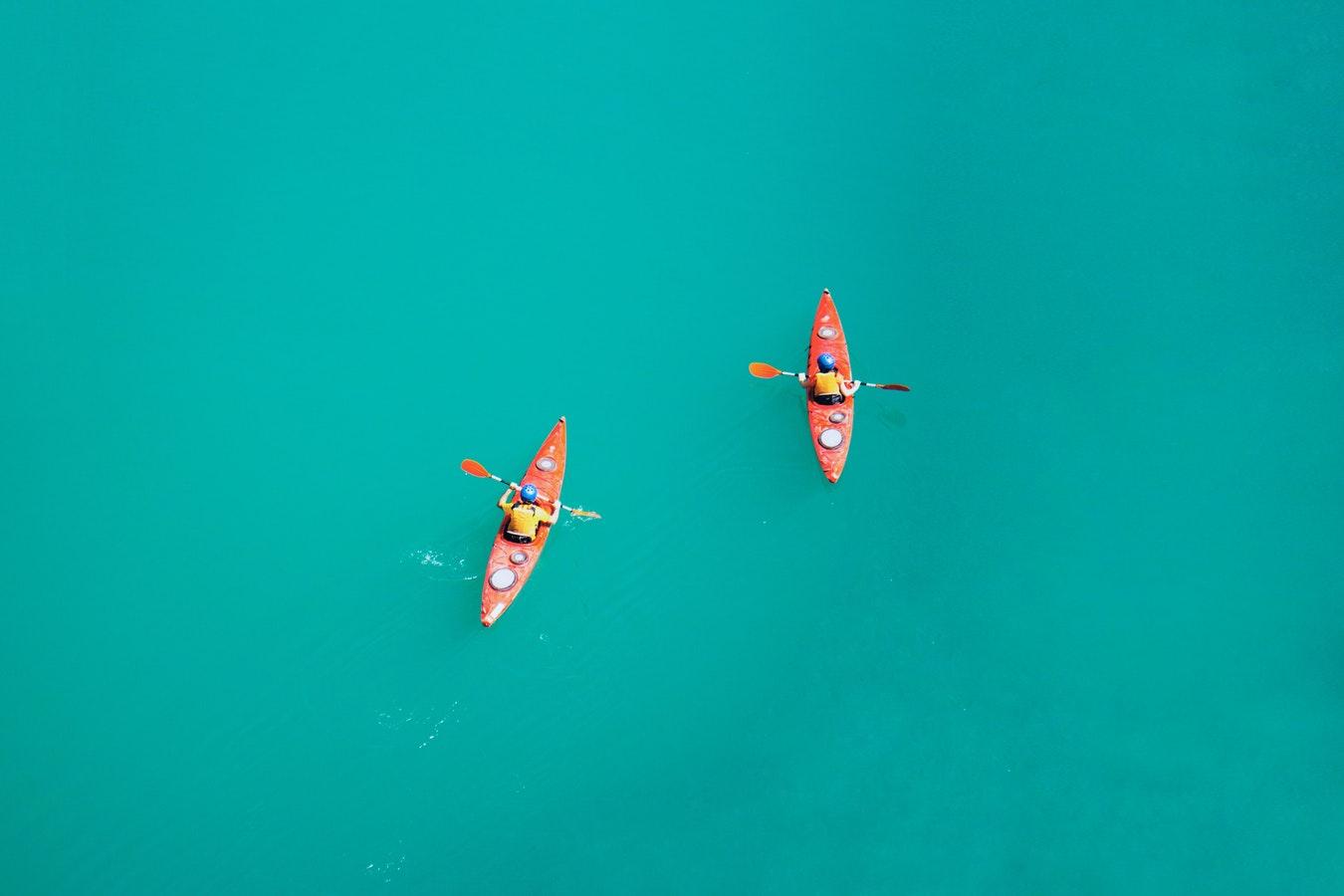 Kayak Tours Miami