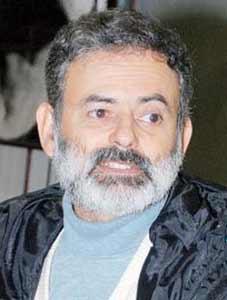 Sérgio Lessa