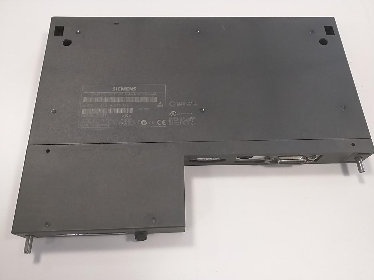 Siemens cpu 414 4 h 1