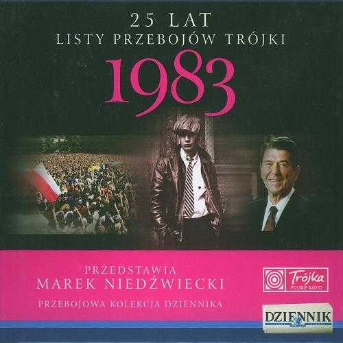 VA - 25 lat Listy Przebojów Trójki 1983 (2006) [FLAC]
