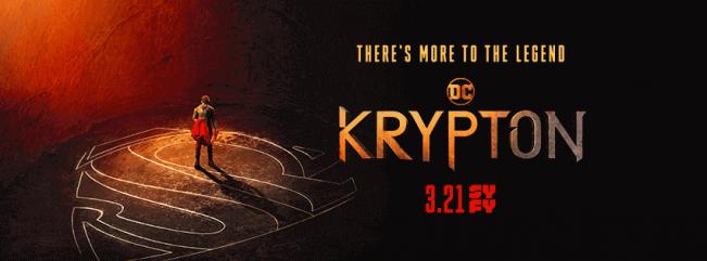 Krypton Sezonul 1 episodul 1