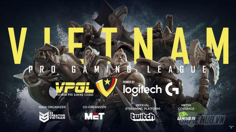 Vietnam Pro Gaming League Season 1