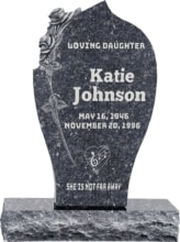 Honor Life: Offering Custom Headstones with Free Shipping
