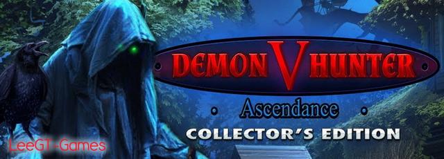 Demon Hunter 5: Ascendance Collector's Edition [v.Final]