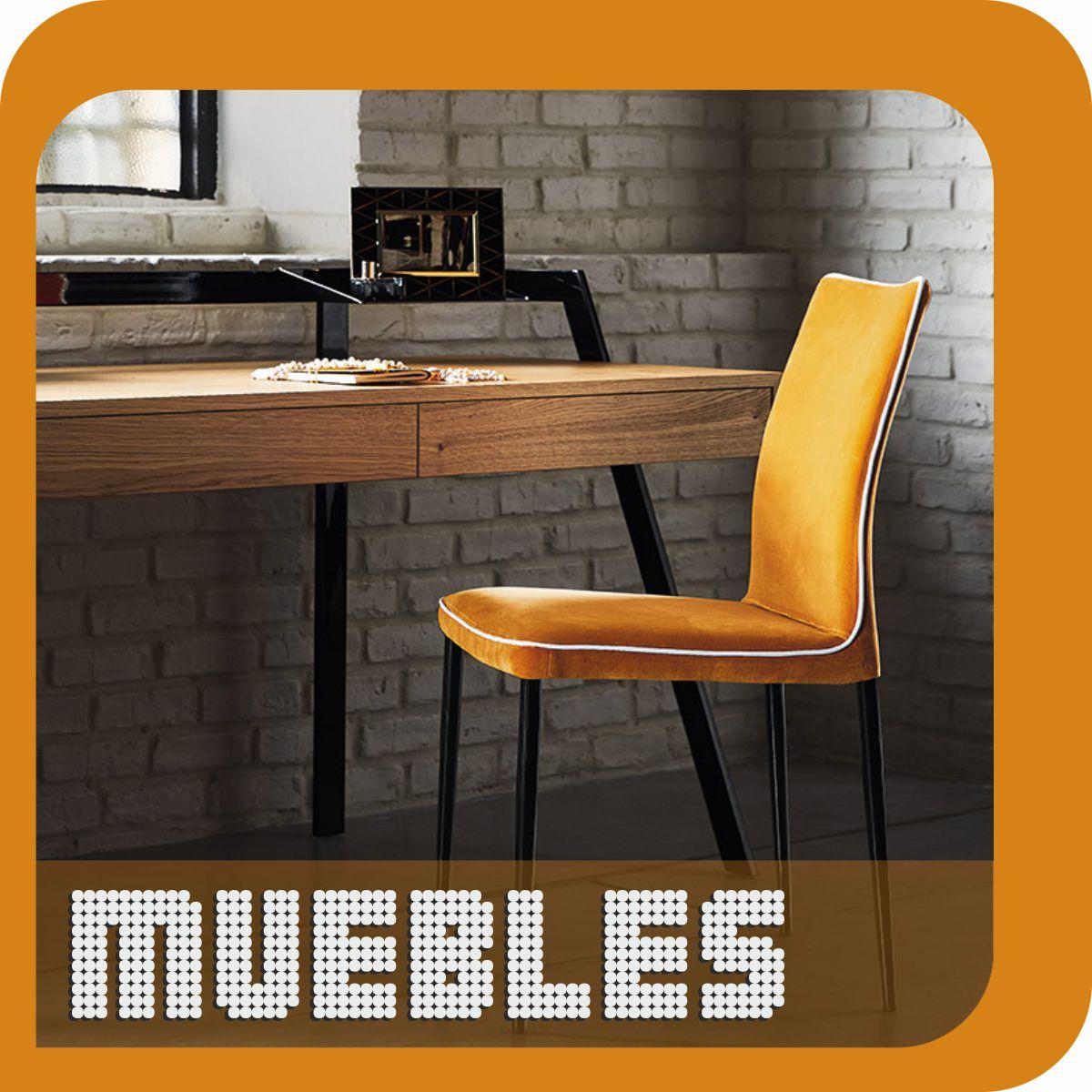 Furniture design and advice on decoration in Las Palmas
